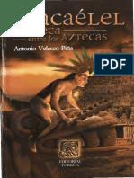 Tlacaelel Azteca-Antonio Velasco