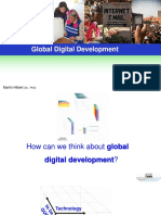 Global Digital Development Hilbert