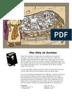 The City of Jericho