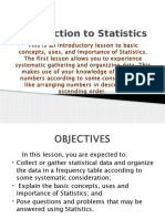 Introduction to Statistics.pptx
