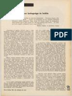 Szilágyi István dr - Betlehem Gábor betegsége és halála 1984.