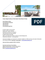 Job Opportunities at Palm Beach (8)