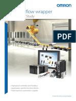 Horizontal Flow Wrapper Machine Case Study En