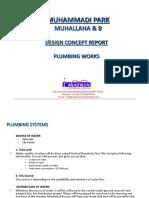Design Brief Muhammadi Park 15.01.18