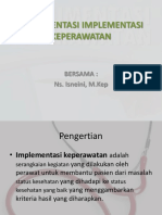 4. Doc. Implementasi Kep. (Teori)