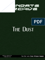 The Dust.pdf