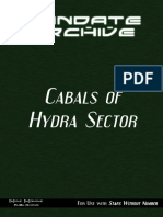 Cabals  of Hydra Sector.pdf