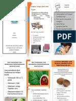 Leaflet Hipertensi Cara Merawat