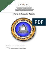 Apicultura - Plano De Negócio - Apiário (Final)