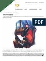 Más Santidad Dame _ Impacto Evangelístico _ Noticias Cristianas