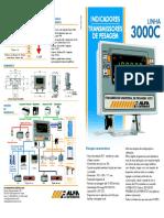Catálogo 3000C