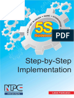 5S - Step by Step Implementation[1502]
