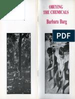 Barbara Barg - Obeying_the_Chemicals