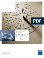 Brochure Photovoltaics 09