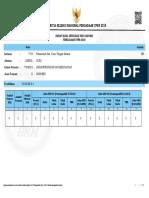 002 Lampiran I Hasil Integrasi SKDSKB