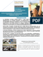 Informes Proceso Une (2)