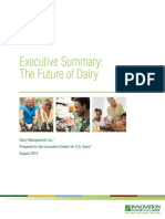 Future of Dairy
