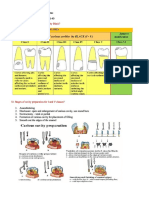 Dlscrib.com Therapeutic Dentistry Exam Questions Carious Cavities by Black