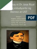 Rizal Group 2