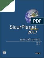 SicurPlanet-Manuale Utente 200