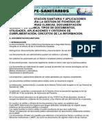 Tema 02 Documentacion Sanitaria y Aplicaciones Informaticas