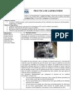 Informe1 Caja de Cambio Automática