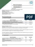 Ficha Recomendacao 20001010005P9