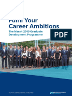 Fulfil Your Career Ambitions