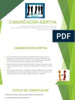 Sesion 1 Comunicacion Asertiv