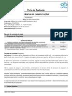 Ficha Recomendacao 33002010176P0