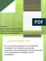 Estndares de Competencias en Tic Para Docentes Segn La Unesco 1227538737097270 4