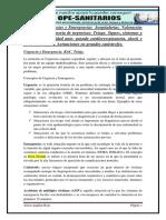 Tema 19. Urgencias y Emergencias.