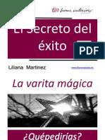 Presentacion El Secreto Liliana  homeinteriors2010B