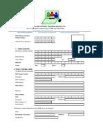 Updated Matrix Registration Form..PDF 2011
