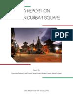 Patan Durbar Square