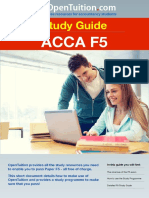 ACCA F5 Study Guide.pdf