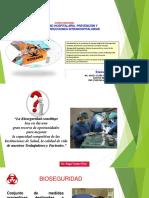 Bioseguridad 02 03 17 Dr. Angel Ocaña