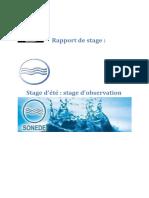 Rapport de Stage2003SNCFT