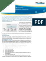 OpenText Imaging Enterprise Scan