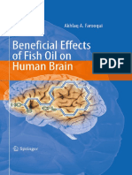 Beneficial Effects of Fish Oil on Human Brain - A. Farooqui (Springer, 2009) WW