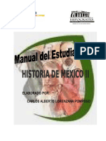 Antologia Historia II