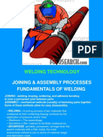 29353071-Welding-Technology.ppt