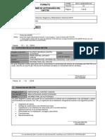FM11-GOECOR_CIO_Informe de Actividades Del CM_CTM V01 IRMA