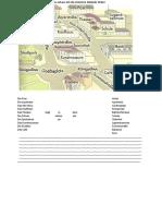 CBSE Class 8 German Worksheet (8)