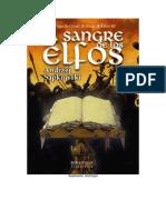 Sapkowski Andzrej (Saga de Geralt de Rivia III) La Sangre De Los Elfos.pdf