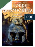 Sapkowski Andzrej (Saga de Geralt de Rivia VI) La torre de la golondrina.pdf