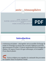 Sol Plante Atmosphere Etudiant
