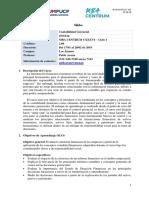 181018 -1FNZ14- MBAC -CG vF