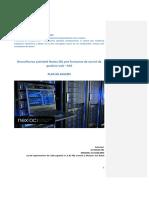 Diversificarea activitatii Nexloc SRL prin furnizarea de servicii de gazduire web – SAS - plan de afaceri