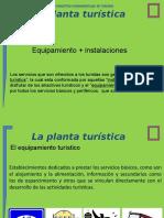 PLANTA TURISTICA
